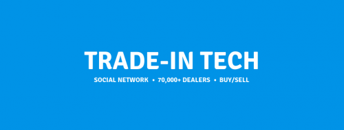 Copy of Trade-In Tech